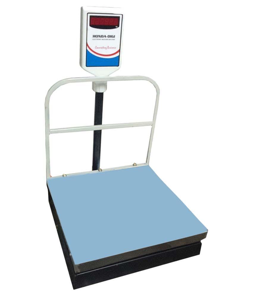 Honda-digi 50kg/5g Electronic Weighing Machine: Buy Honda-digi 50kg ...