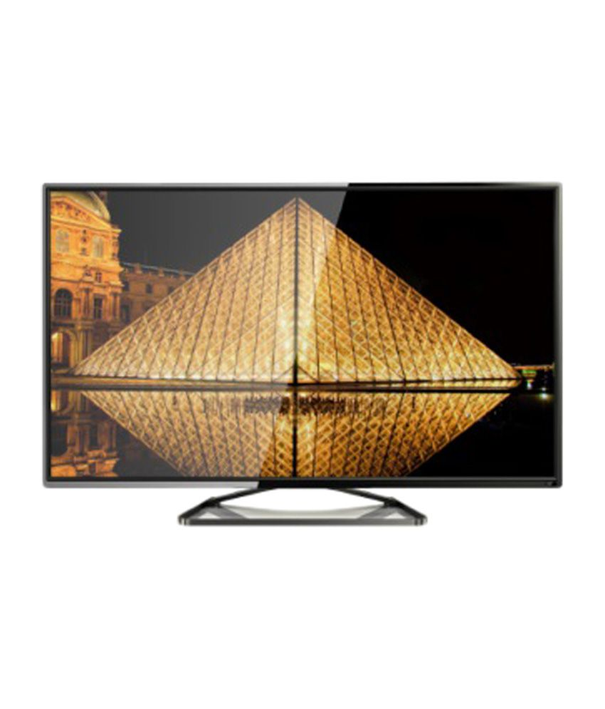 Iconic 55 4K 139 cm (55) Ultra HD Smart LED Television