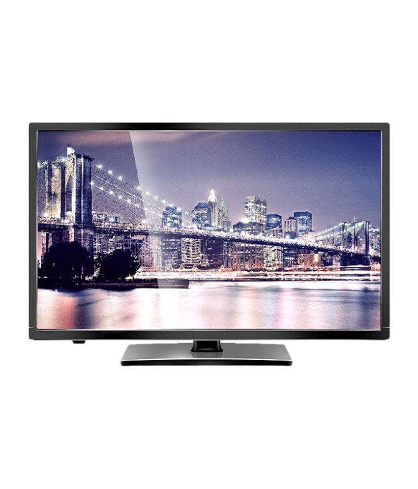 Iconic B19 48 cm (19) HD Plus LED Television