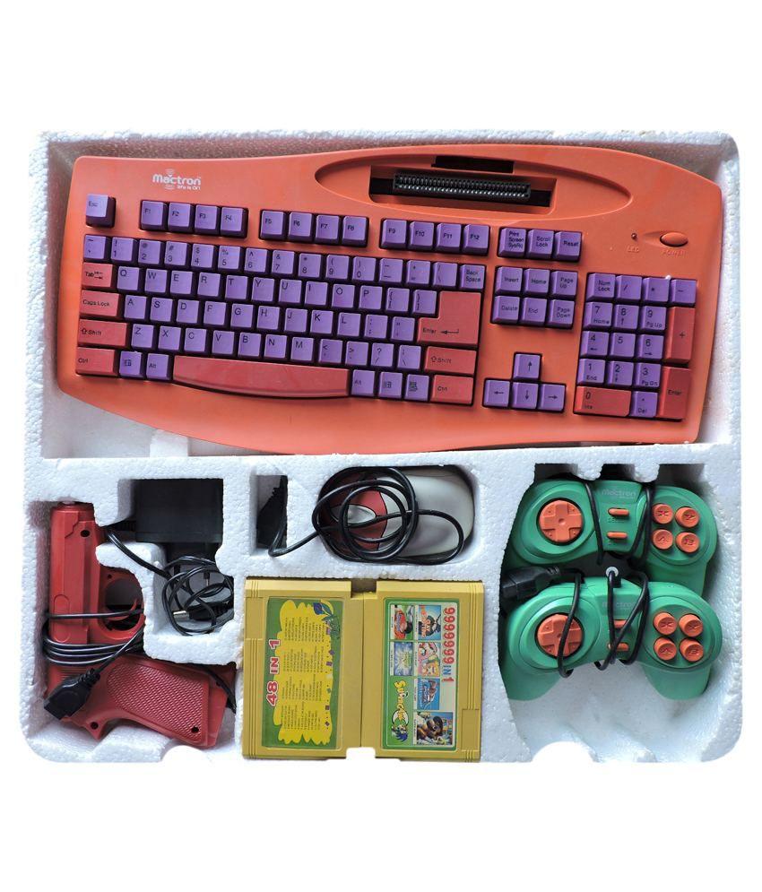 Mactron Mega VG0002