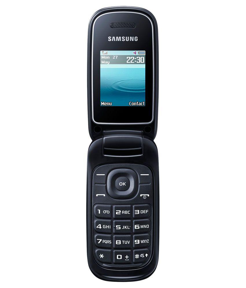 Samsung E1270 Black