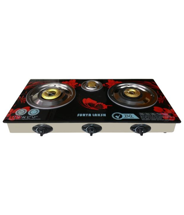 Surya-Laksh-Butterfly-3-Burner-Auto-Ignition-Gas-Cooktop