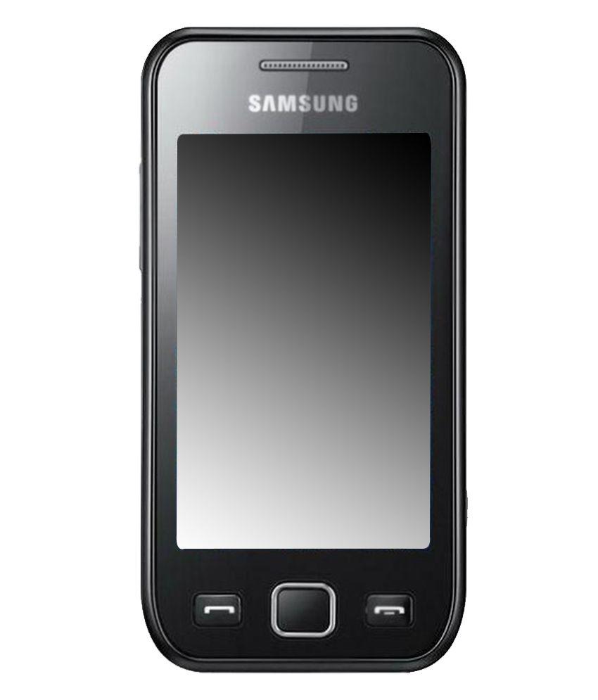 samsung gt s5253 256 mb black mobile phones online at low prices snapdeal india. Black Bedroom Furniture Sets. Home Design Ideas