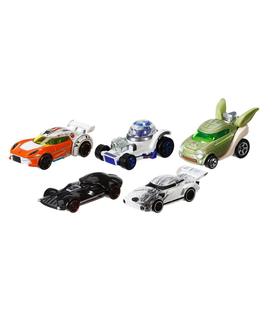 hot wheels star wars 5 pack vehicle set buy hot wheels star wars 5 pack vehicle set online. Black Bedroom Furniture Sets. Home Design Ideas