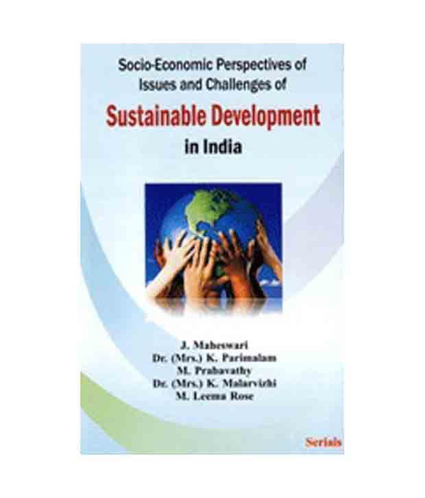 socio economic problems in india