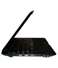 VOX VN Series VOX-01 Netbook ARM Cortex - 512MB - 4 GB - 25.65 cm (10.1) Android - Black