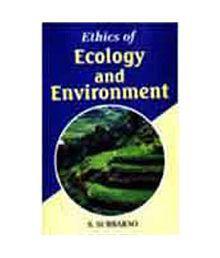 ethics of ecology