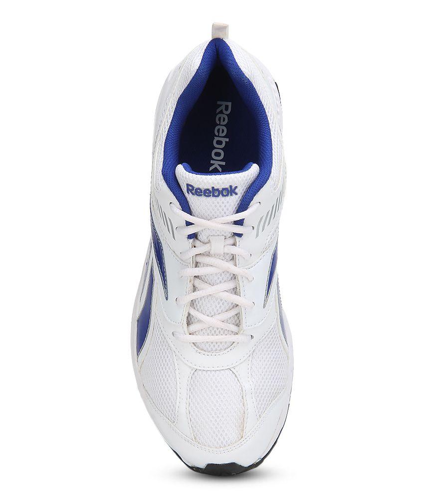 6b842554847 Reebok Active Sport Ii Lp White Sports Shoes - Buy Reebok Active ...