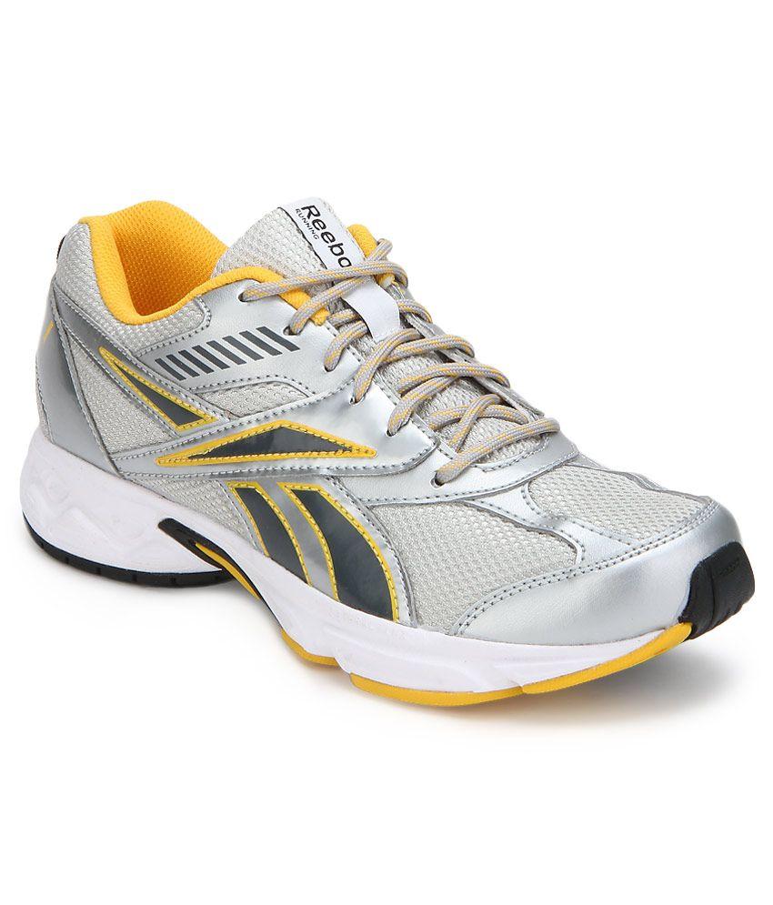 reebok shoes range