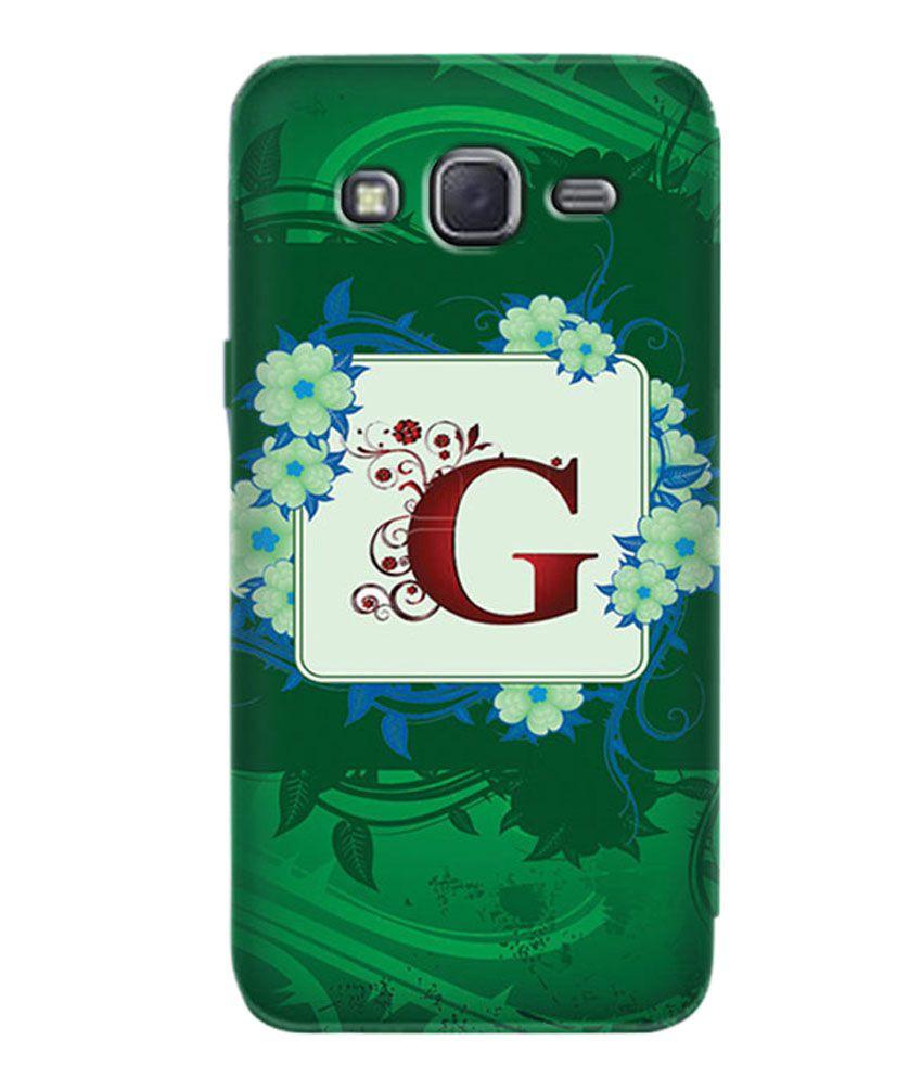 Zapcase Back Cover For Samsung Galaxy J5-Multicolour
