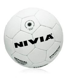 Nivia - Trainer Synthetic (women) Handballs- (hb-362) Assorted