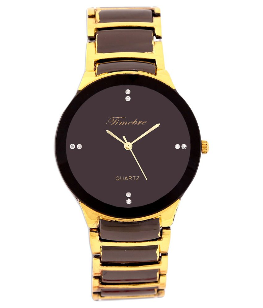 timebre men party black gold watches buy timebre men party black timebre men party black gold watches