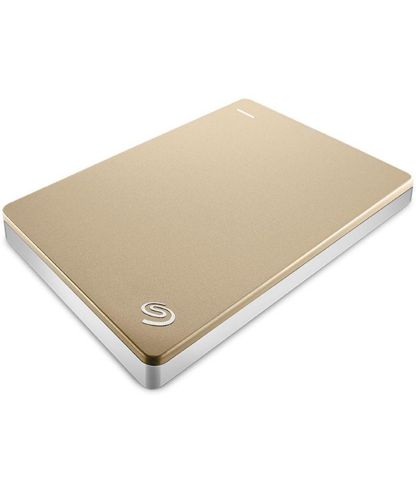 Seagate Backup Plus 3TB Desktop External Hard