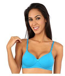 4c73a1aead Turquoise Bras  Buy Turquoise Bras for Women Online at Low Prices ...