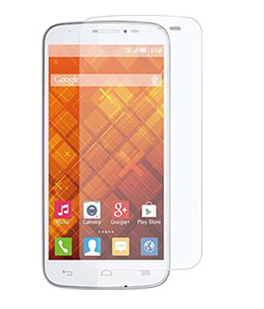 Panasonic P31 Tempered Glass Screen Guard by HNY's