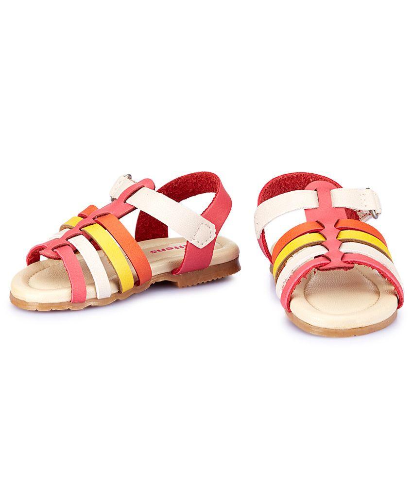 kittens sandals online india