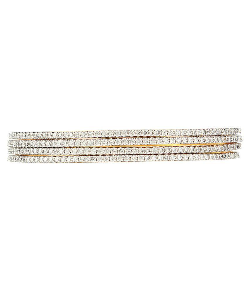 Imit Jewel Imitation Jewellery Bangle Set