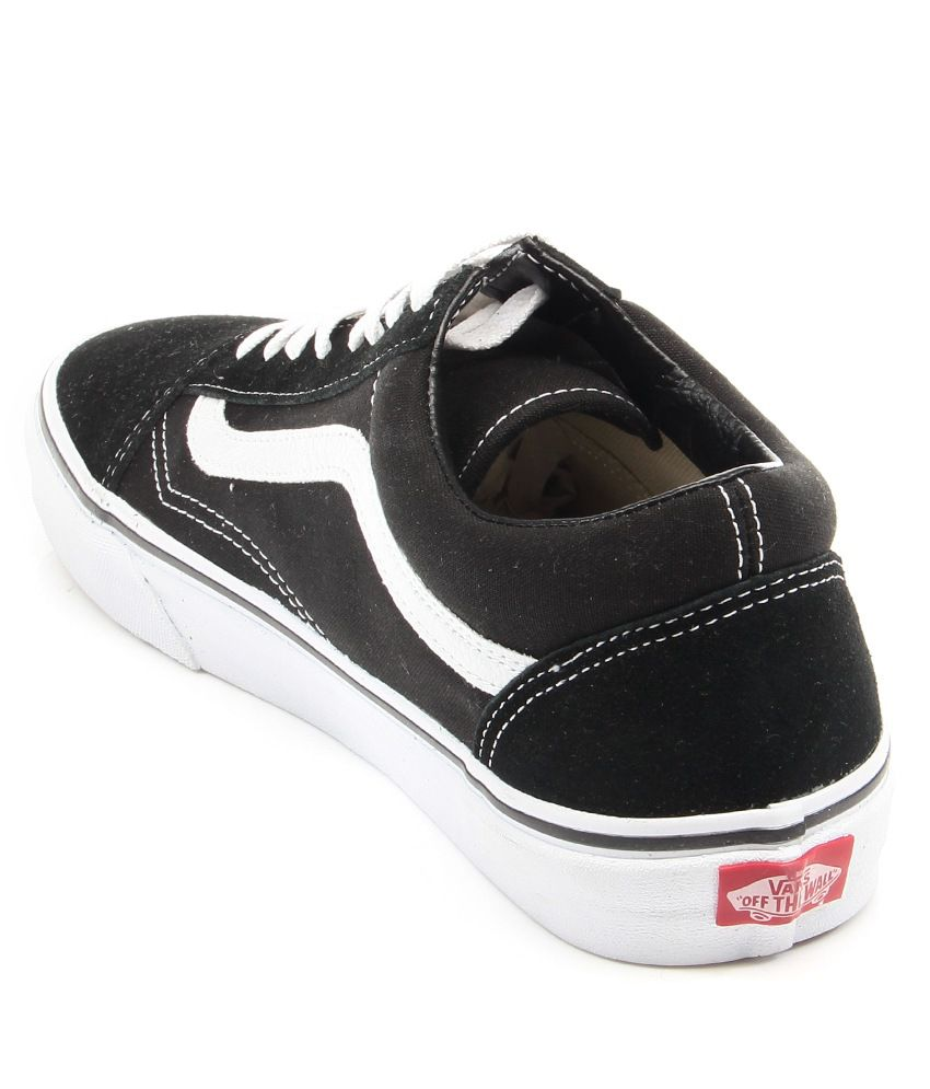 vans shoes price in bangalore