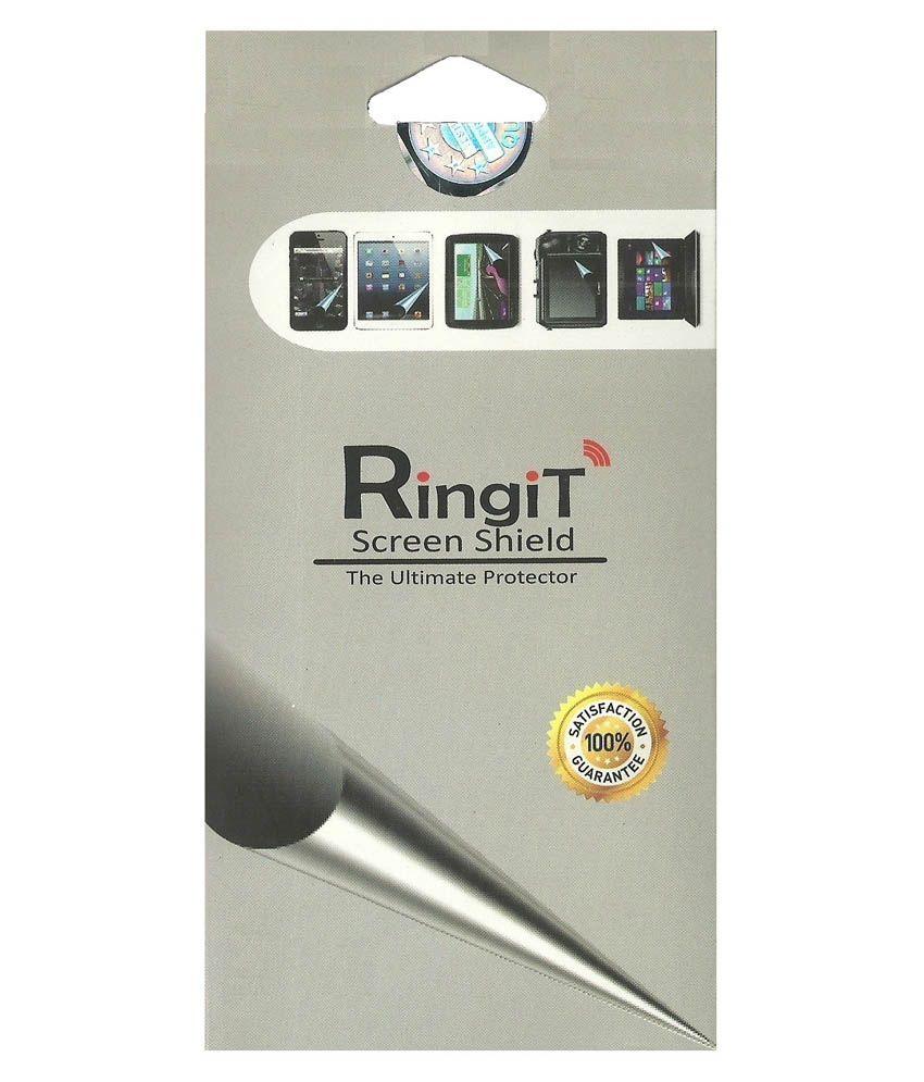 Ringit Clear Screen Guard For Karbonn K84
