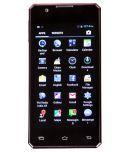 Wham Wiry W1 (4GB, Black)