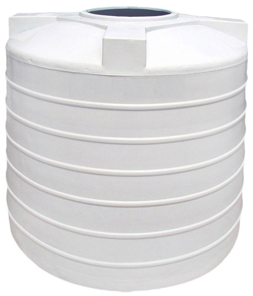 Prince White Plastic Water Tank - 500 Liter  sc 1 st  Snapdeal & Buy Prince White Plastic Water Tank - 500 Liter Online at Low Price ...
