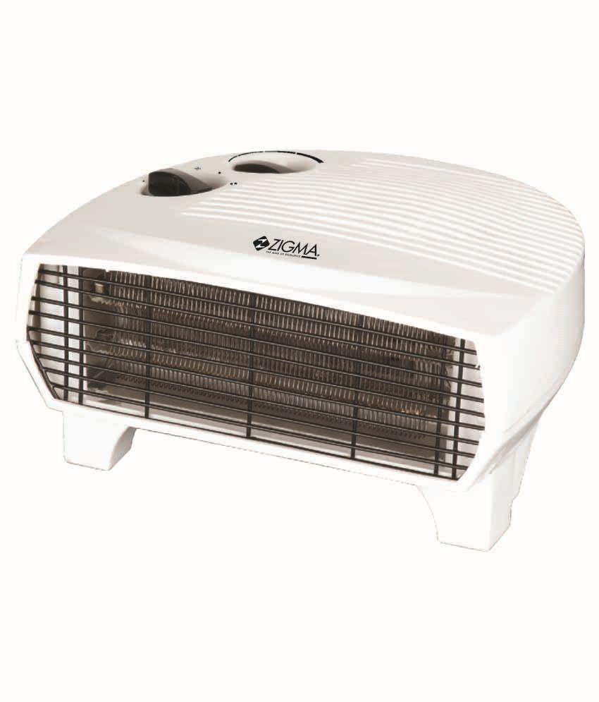 Zigma 2000 Z33 Room Heater White Buy Zigma 2000 Z33 Room