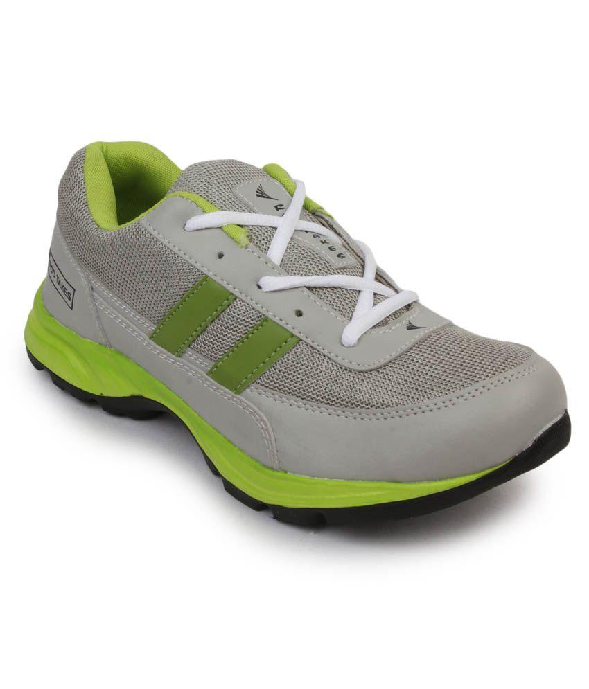 apni shop gray sport shoes buy apni shop gray sport
