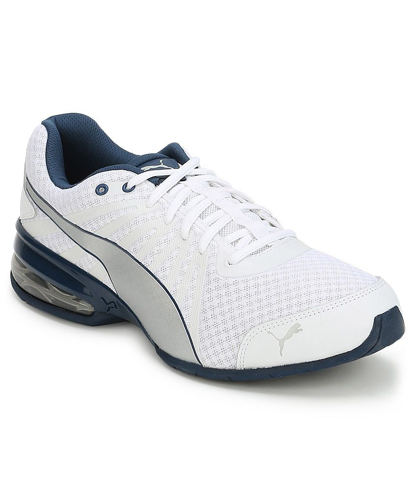 Puma Cell Kilter White Sports Shoes - Buy Puma Cell Kilter White Sports  Shoes Online at Best Prices in India on Snapdeal b281dd5b4