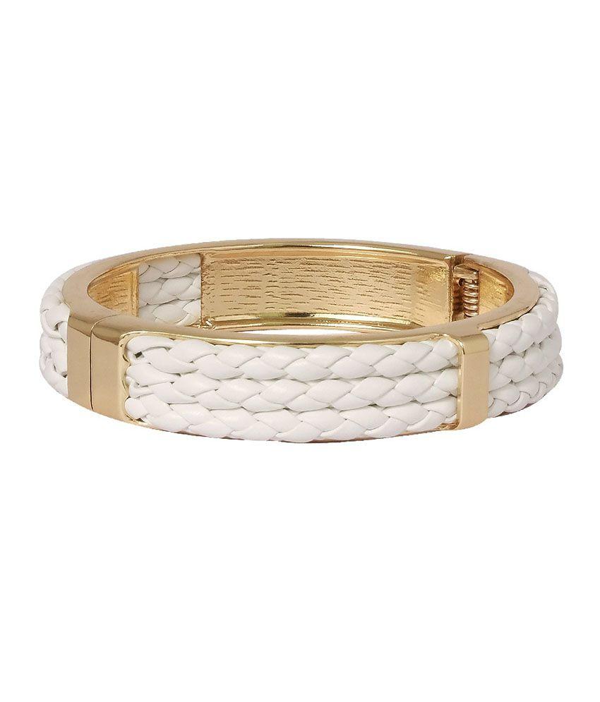 Super drool white metal alloy bracelet buy