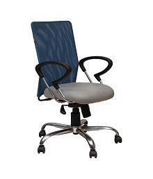 quick view bliss office chair black