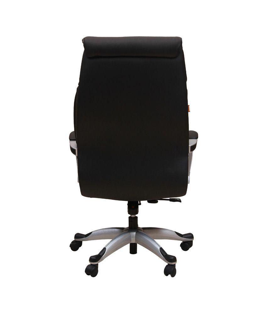 president office chair black. president office chair in black