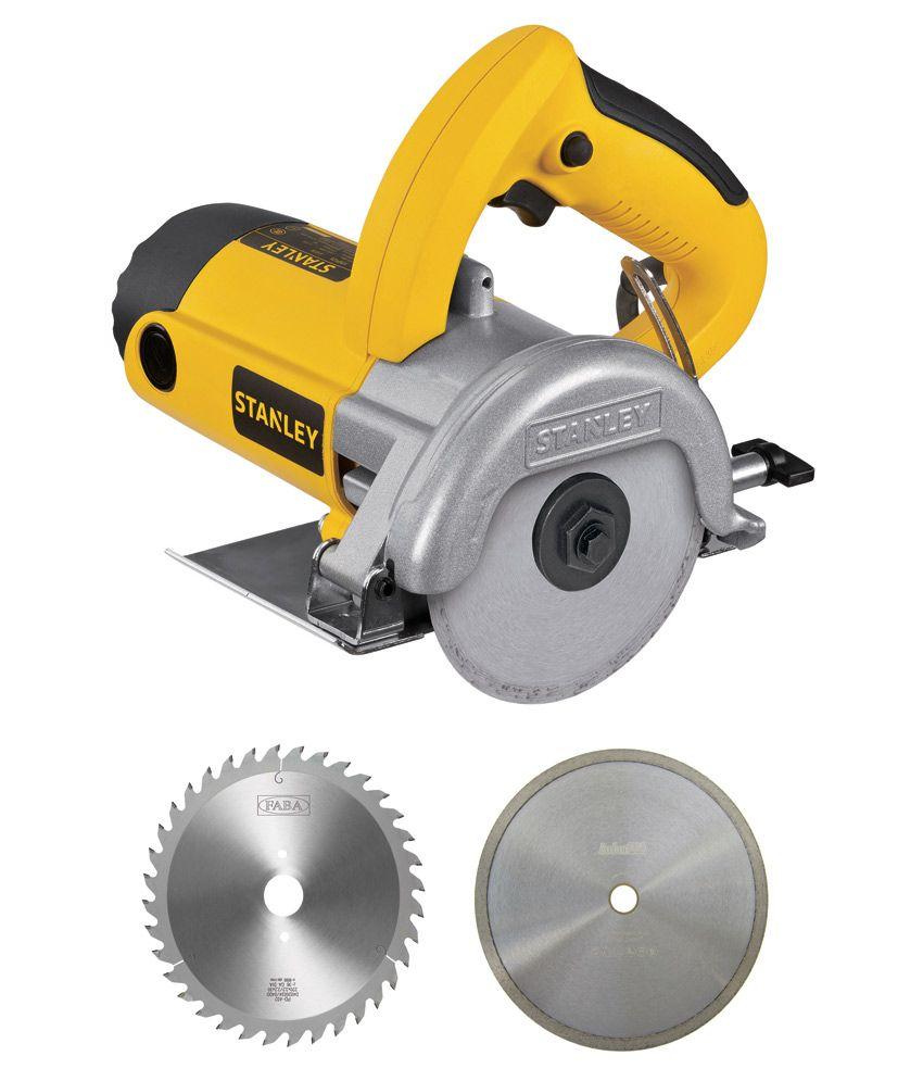 Stanley Stsp125 Electric Tile Cutter Buy Stanley Stsp125