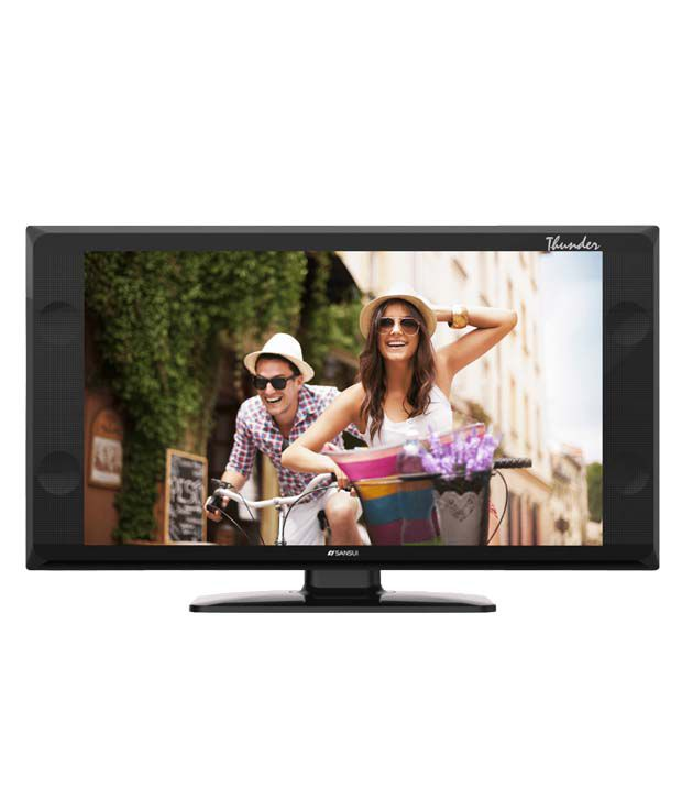 Sansui SKJ24FH07FK 61 cm (24) Full HD LED Television