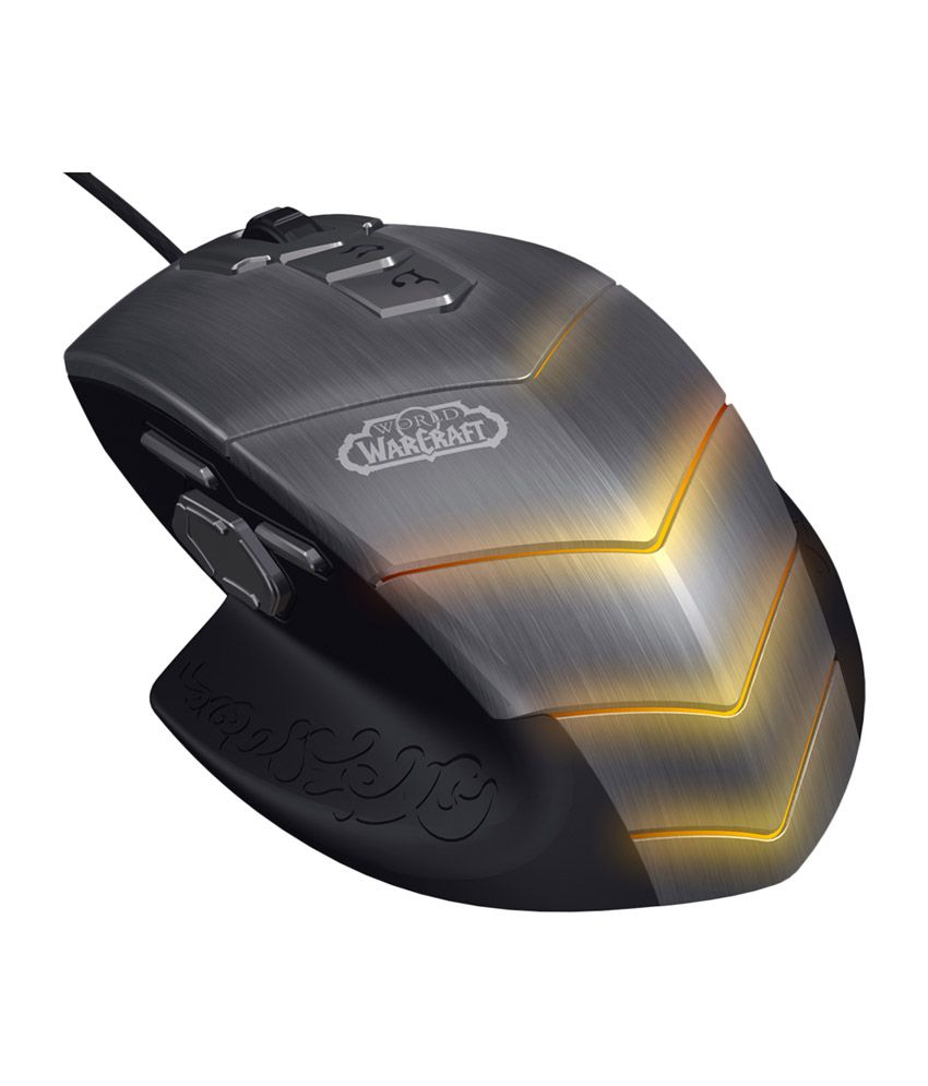 best gaming mice for wow