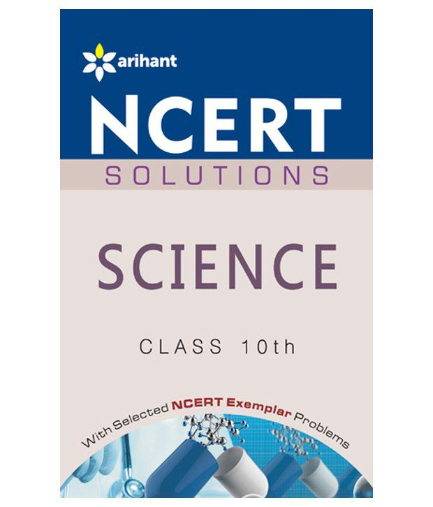 Ncert science book class 10 solutions pdf free download