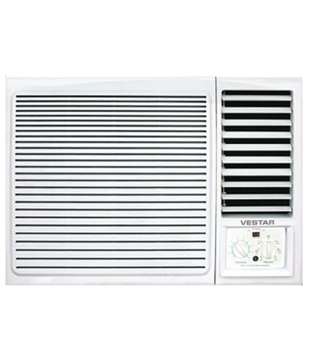 Vestar VAWN18207DT 1.5 Ton 2 Star Window Air Conditioner
