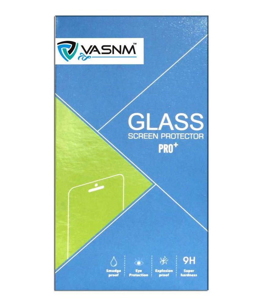 Lava Iris X1 Mini Screen Guard by Vasnm