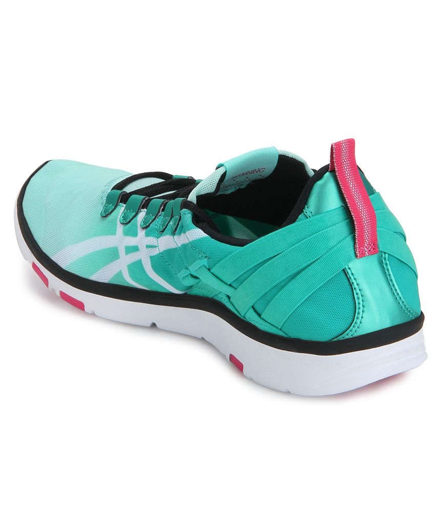 ASICS Gel-Fit Sana 4 u9Kujg