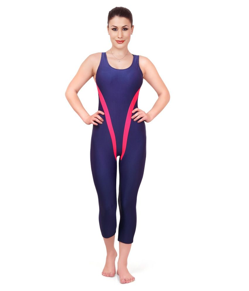 Enkay Swimwear Swimming Costume Buy Online At Best Price On Snapdeal