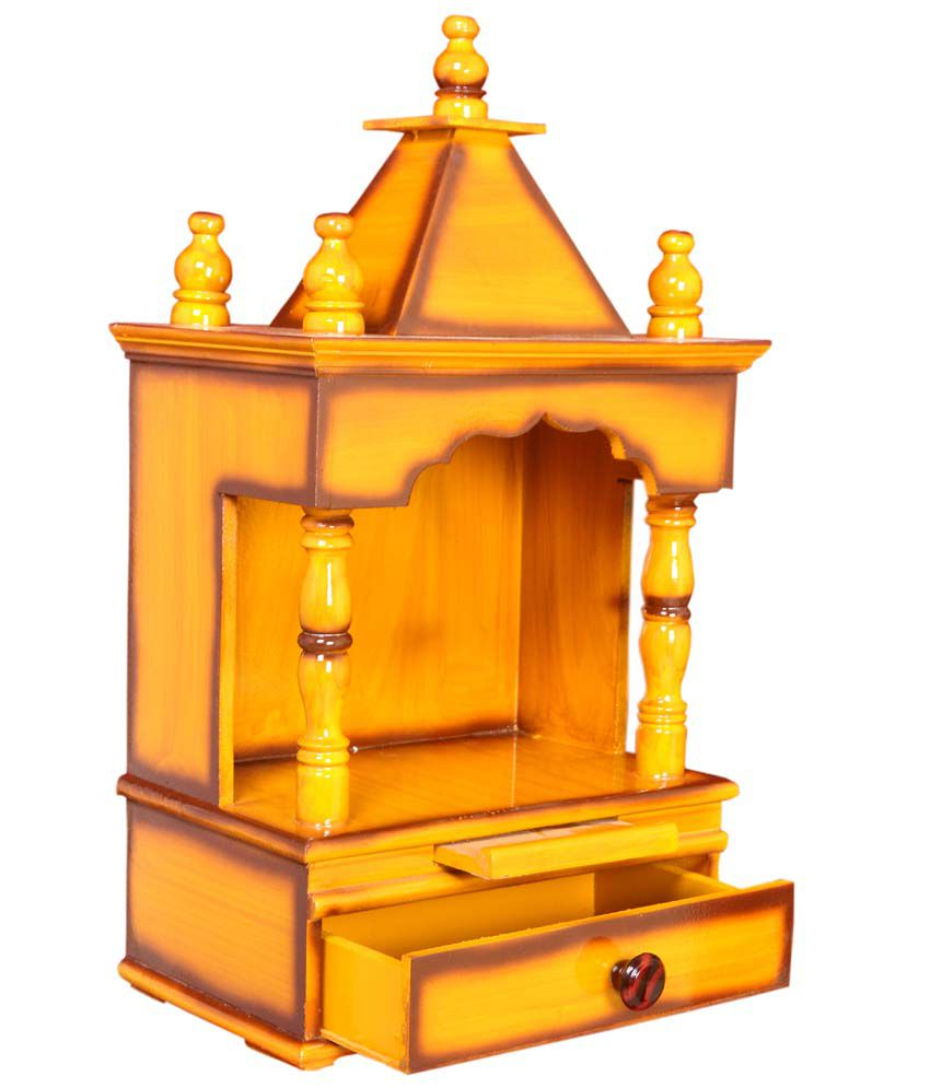 Quality Creations Home Templepooja Mandirwooden Templetemple For