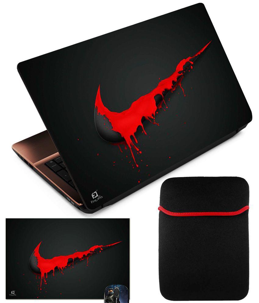 nike laptop sleeve