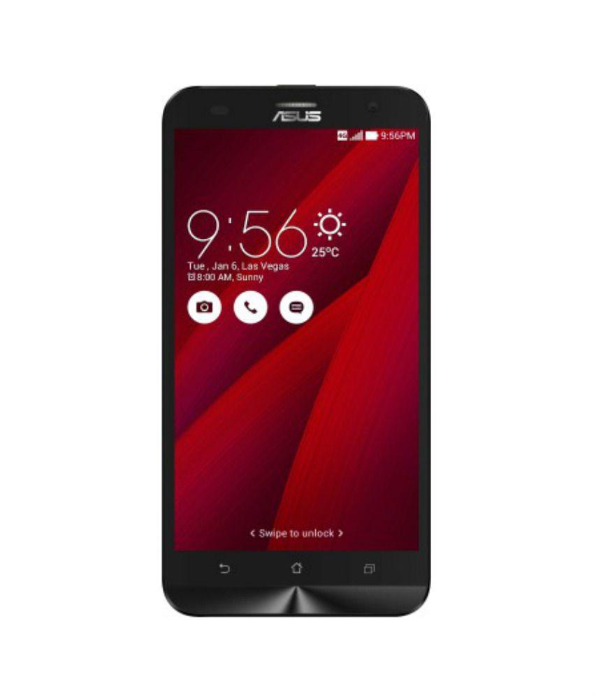 Asus Zenfone 2 Laser ZE500KL 8GB: Buy Asus Zenfone 2 Laser ZE500KL 8GB Online at Low ...