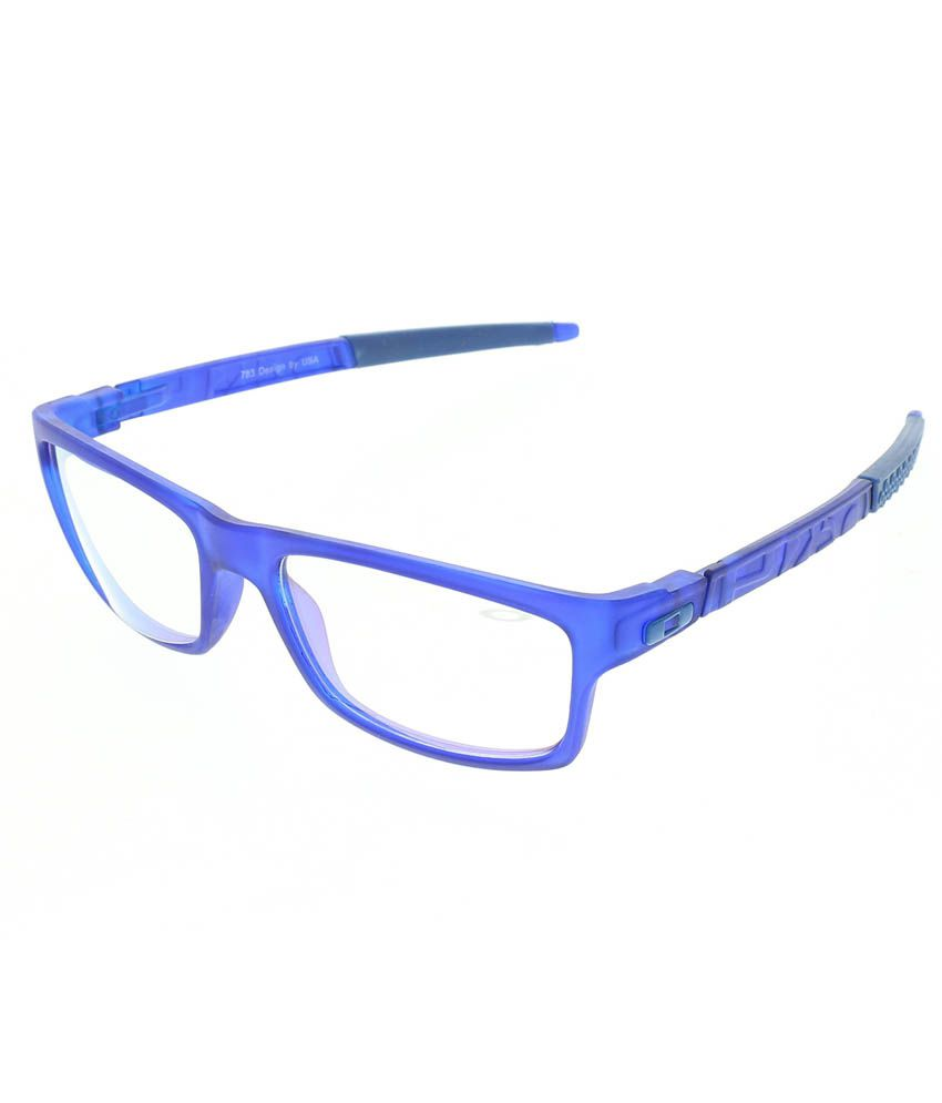 Vast Cream Rectangle Sunglasses (cr39 Optical Quality Lenses)