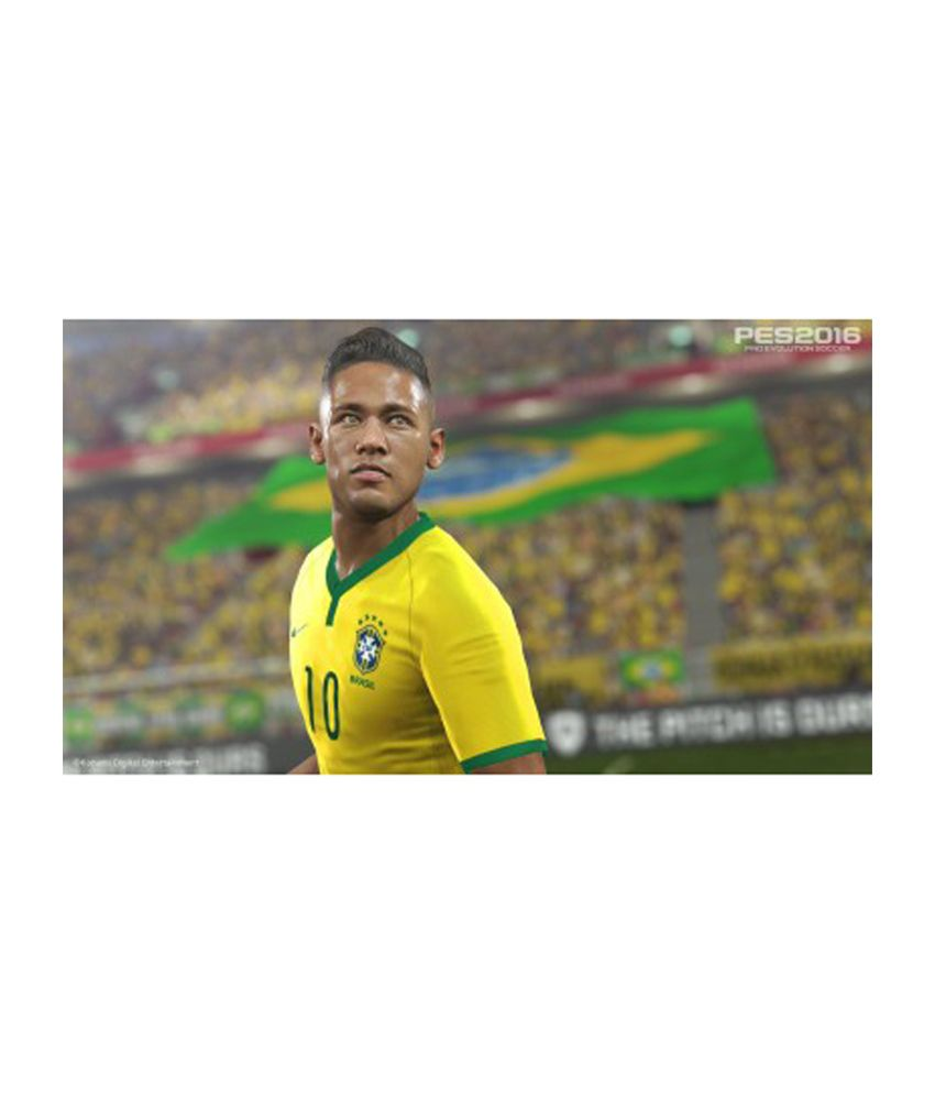 f1e03c823e Buy Pro Evolution Soccer 2016 for PS4 Online at Best Price in India ...