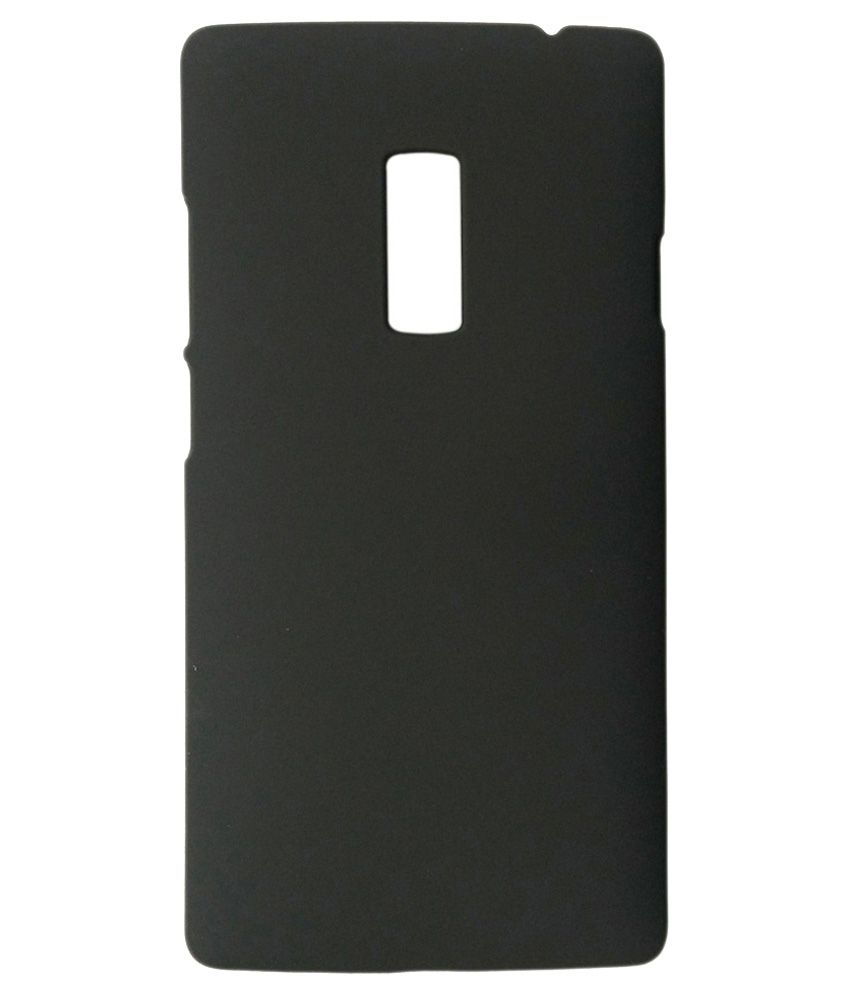 wholesale dealer 064f8 a06e4 Coverage Back Cover for OnePlus 2 - Black
