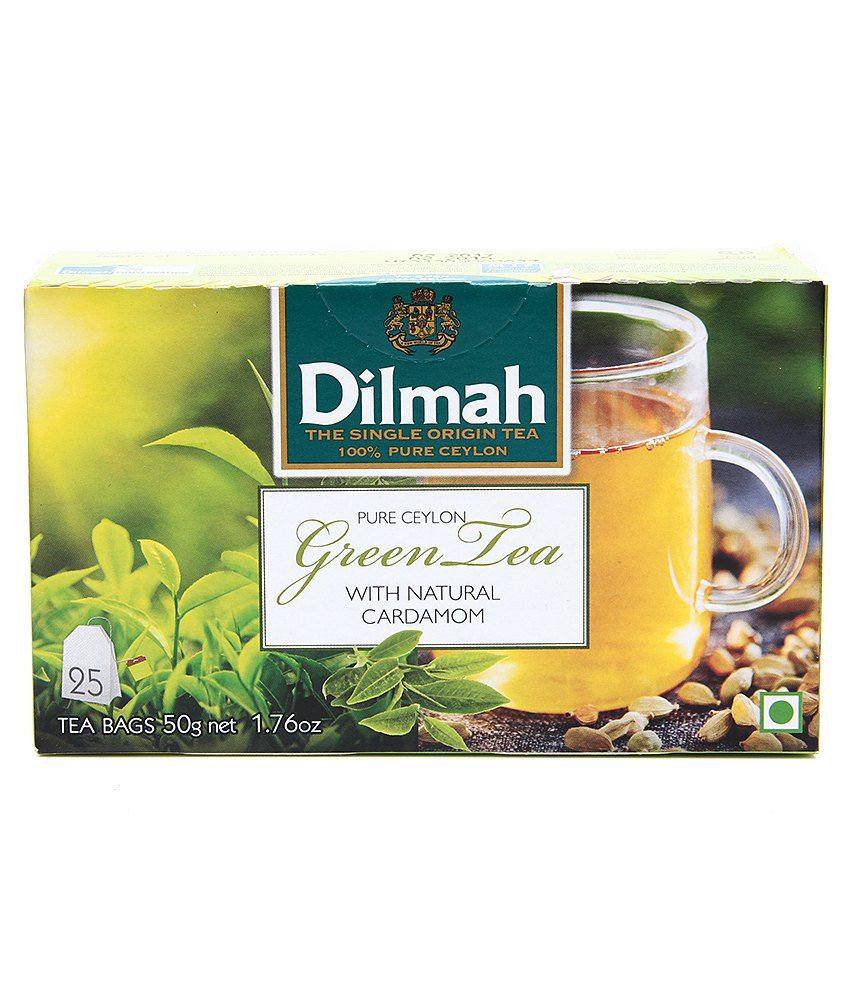Dilmah green tea with cardamom 2520 g tea bags buy dilmah green dilmah green tea with cardamom 2520 g tea bags izmirmasajfo Images