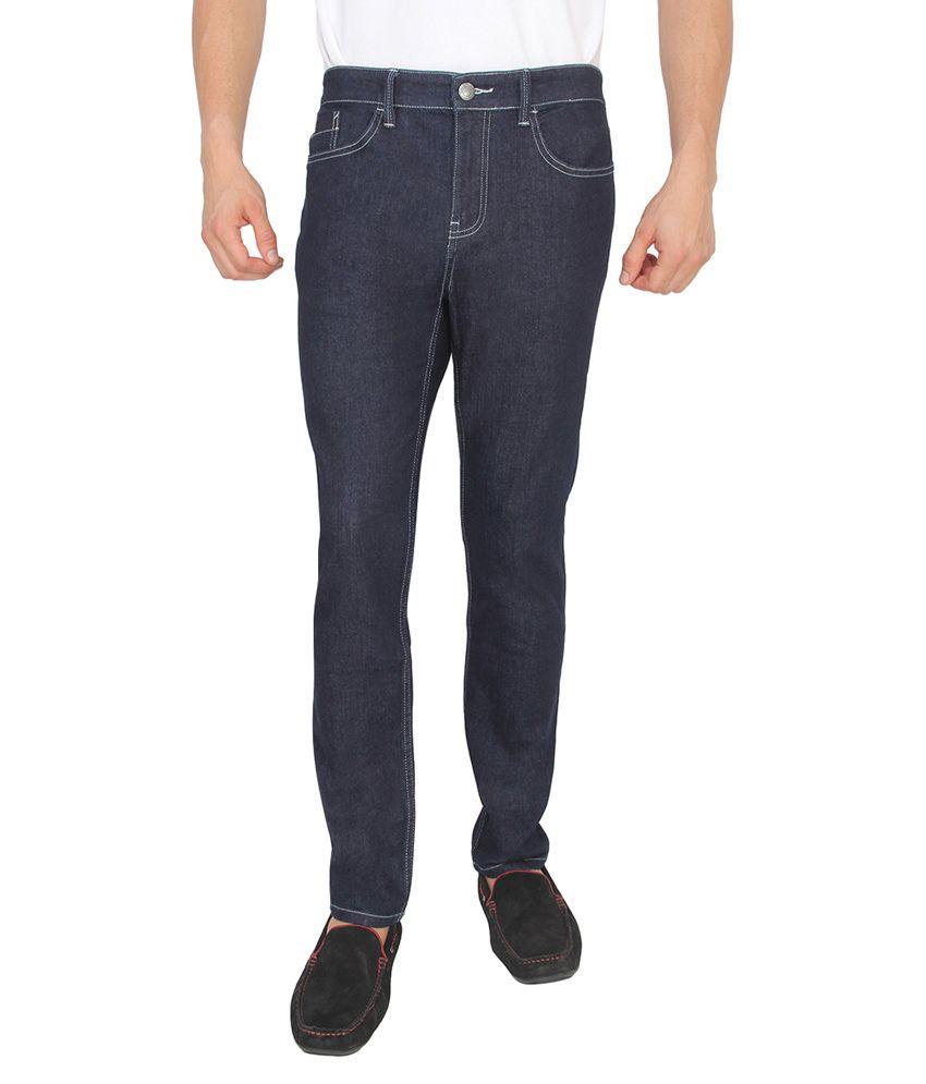 Calvin Klein Black Skinny Fit Jeans