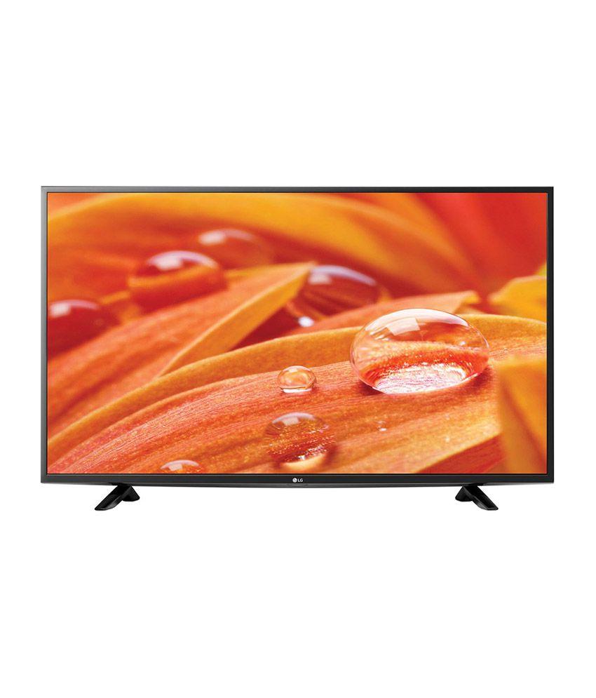 LG 49LF513A 123 cm (49) Full HD LED Television