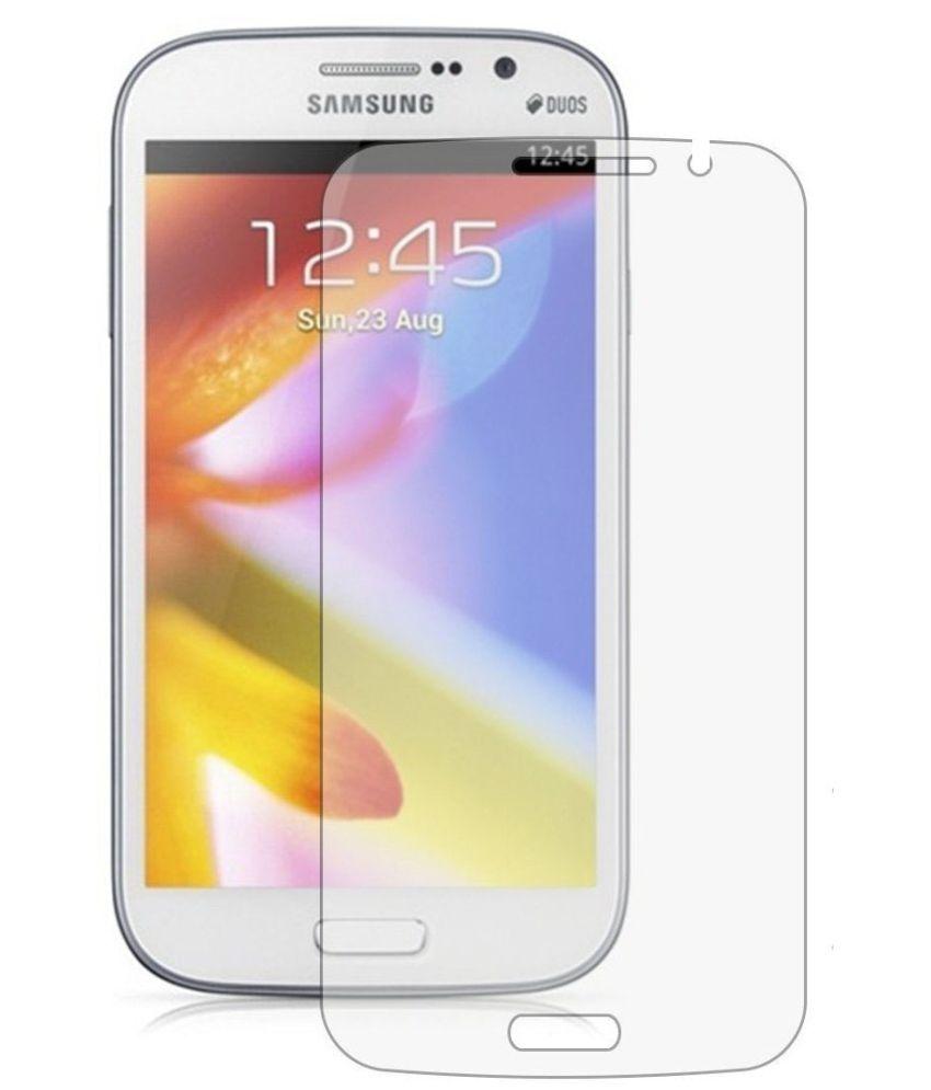 Samsung Galaxy Grand 2 Matte Screen Guard by Uni Mobile Care