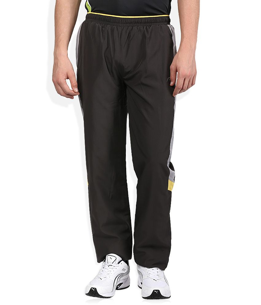 Proline Gray Trackpants